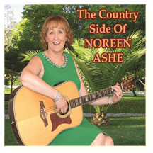 The Country Side of Noreen Ashe Album Cover