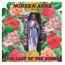 Our Lady of the Roses Single Cover